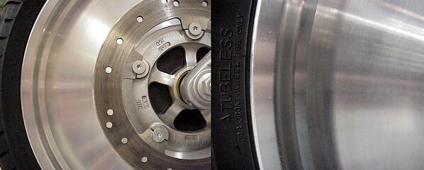 Protected Wheel